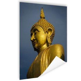 Reuze Boeddha Chiang Mai - Poster