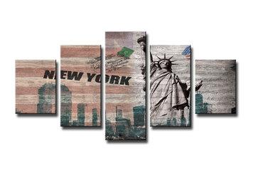 canvas schilderijen new york mooiewanddecoratienl