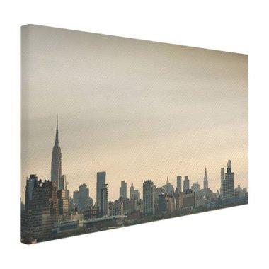 Skyline Manhattan - Canvas