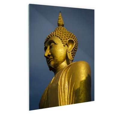 Reuze Boeddha Chiang Mai - Plexiglas