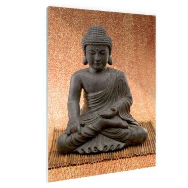 Hindoe Boedha standbeeld - Plexiglas