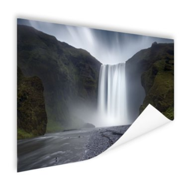 Waterval - Poster