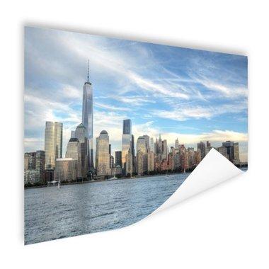 Skyline New York - Poster